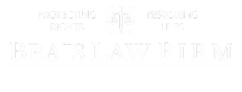 Brais Law - Maritime Law Blog logo