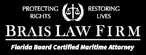 Brais Law - Maritime Law Blog logo